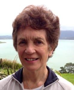 Sue Marsden