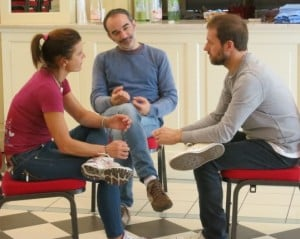 SET/PET practical small group exercise