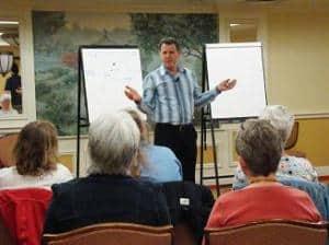 USA Connecticut workshop presentation