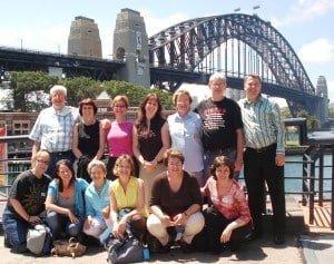 Sydney PET Retreat Group