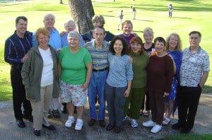 San Diego Retreat Group