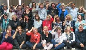 Business Breakthrough Workshop Group London